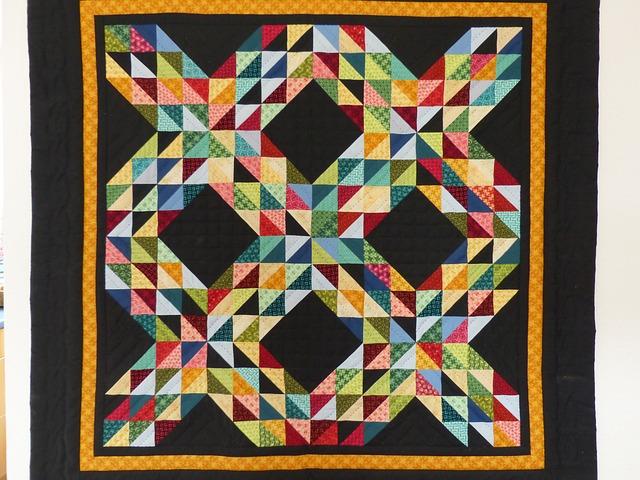 S patchworkem vykouzlíte originalitu